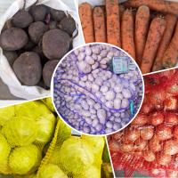 Картофель оптом 5+ из кфх Краснодара
