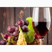 Винный виноград Мерло
