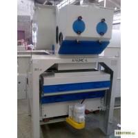 Сепаратор зерноочистительный А1-БМС-6 (с вентилятором и магнитной защитой)