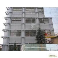 Геодезическая съемка фасадов зданий (фасадная съемка)