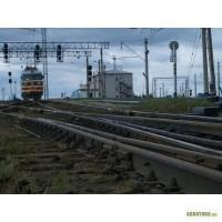 Маневровая инструкция о порядке обслуживания железнодорожного подъездного пути