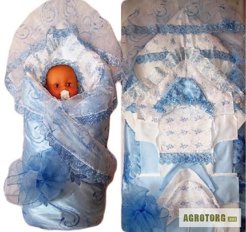 Конверт для новорожденного своими руками для мальчика