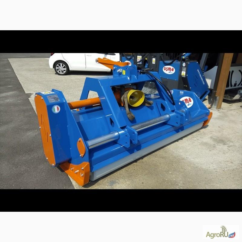 Косилка для самодельных тракторов фото