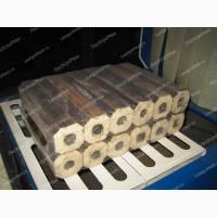Пресс для топливных брикетов 300 кг/час (Россия) - от Производителя