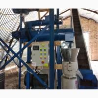 Гранулятор 900 кг, пресс-гранулятор, гранулятор кормов