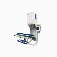 Дозатор сыпучих продуктов в мешки 5-50 кг