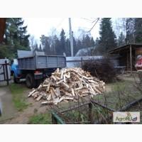 Услуги по доставки дров Голицыно и район.