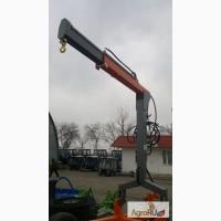 Гидравлическая стрела тракторная МГН-25У Моби Дик