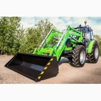 Погрузчик фронтальный для трактора DEUTZ FAHR Agrolux 4.80