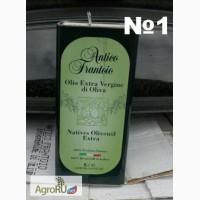 Оливковое масло Extra Virgin (Греция, Италия)