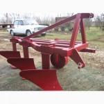 Навесное и дополнительное оборудование для мини трактора