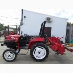Мини трактор Yanmar