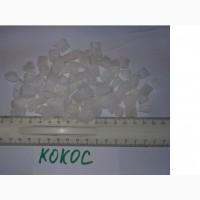 Кокос цукаты кубики 8-10мм