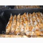 Мясо моллюска рапана свежемороженое оптом от производителя в Керчи