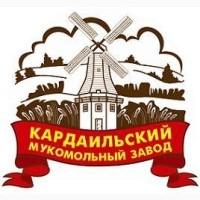 Ао «кардаильский мукомольный завод» реализует муку собственного производства