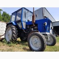 Трактор мтз-80 капитальный ремонт