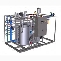 Ультрапастеризатор (стерилизатор) молока