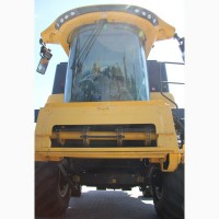 Комбайн New Holland СХ 6.90