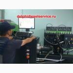 Ремонт насос форсунок Scania (скания) P, R, T, HPI, XPI;