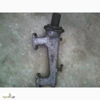 Коллектор водяной двигателя ЯМЗ-236