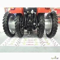 Производим узкие колеса для тракторов (работа в междурядьях) от 20 до 54