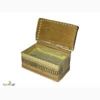 Подарочная упаковка для сотового меда