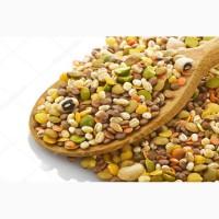 Зернобобовые смеси