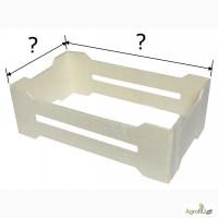 Рамки для секционного меда по размерам заказчика
