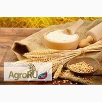Мука пшеничная высший сорт м 5523