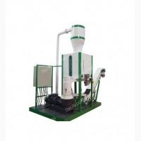 Линия оборудования для производства топливных пеллет MPL 300 (400 кг/час)