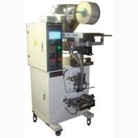 Фасовочное оборудование в саше стик пакет автомат фасовки розлива нр100l