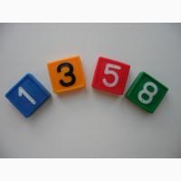 Номерной блок для ремней крс