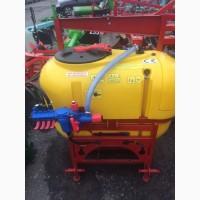 Опрыскиватель 200 литров D-POL