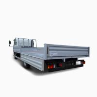 РЕМОНТ и изготовление кузовов (грузовой платформы) грузовых автомобилей