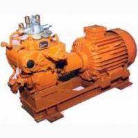 Установка компрессорная ЭК2-150 производительность 0.3 м3/мин