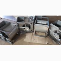Конструкционное оборудование из нержавеющей стали