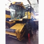 Продаю комбайн New Holland CS6080