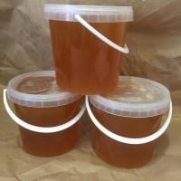 Мед свежий оптом