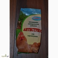 Добавка Антистресс для несушек