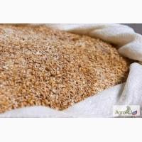 Размол зерносмеси (пшеница, кукуруза, ячмень, овёс, жмых подсолн., жмых рапса) мешки 30кг