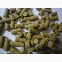 Жмых горчичный гранулированный кормовой