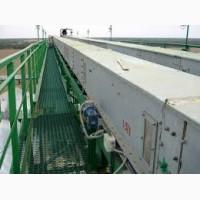 Конвейер ТСЦ производительность 500 т/час