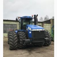 Продаю универсально-пропашной трактор New Holland TJ430