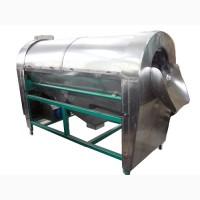 Универсальная моечно-полирующая машина производительностью до 5 т/ч