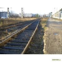 Изготовление плана и продольного профиля железнодорожного пути необщего пользования