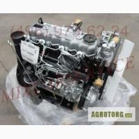 Двигатель Isuzu C240PKJ
