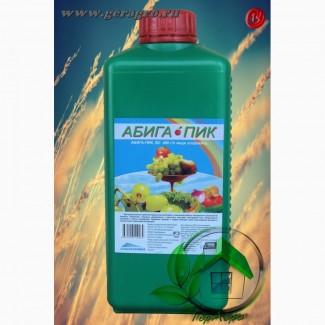 Фунгицид Абига-Пик (флакон 1, 25 кг)