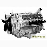 Двигатель ЯМЗ240БМ2-4