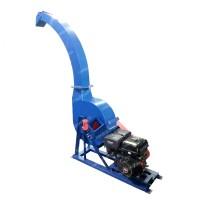 Дисковая рубительная машина (щепорез) ВРМ-400 - от Производителя