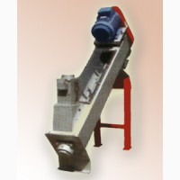 Увлажнительная машина БМК производительность 1-1, 3 т/ч